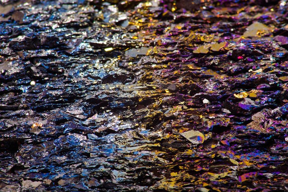 minerale piatră textură naturale