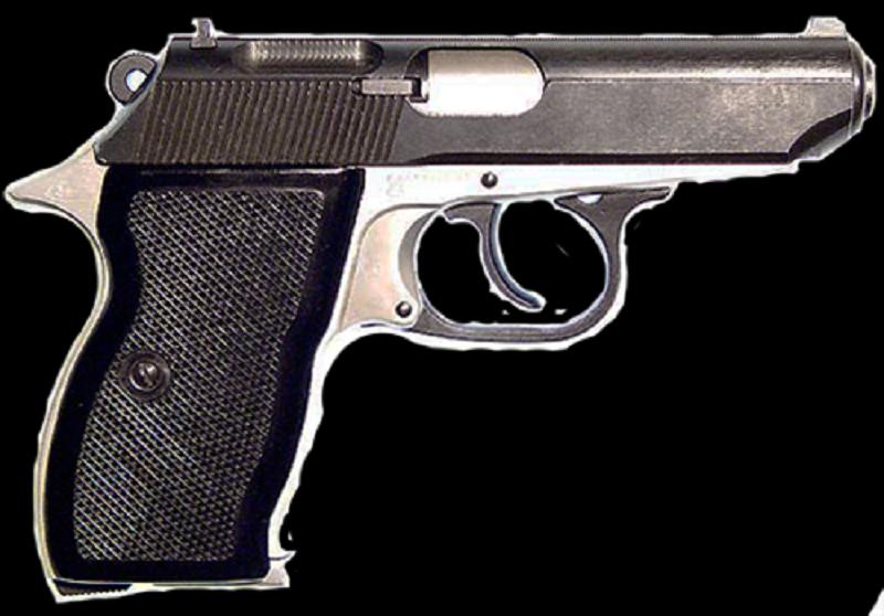 pistol carpati 1974