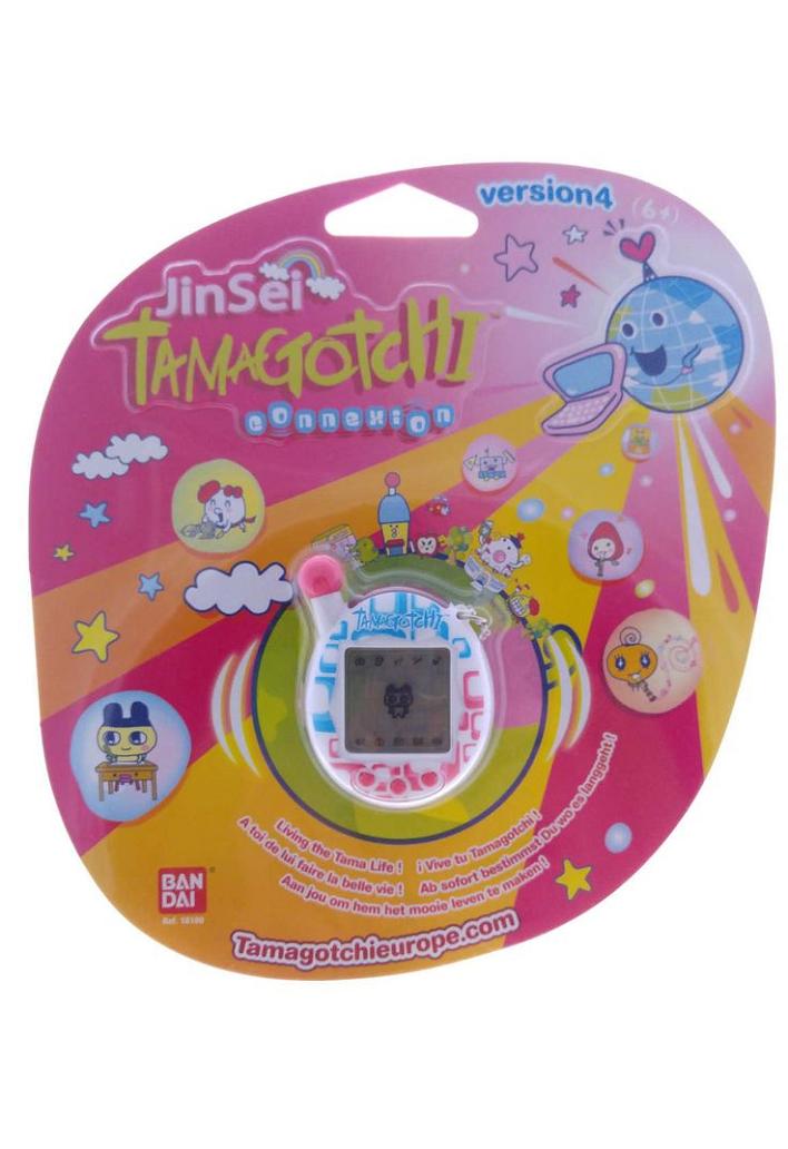 tamagotchi jinsei egg