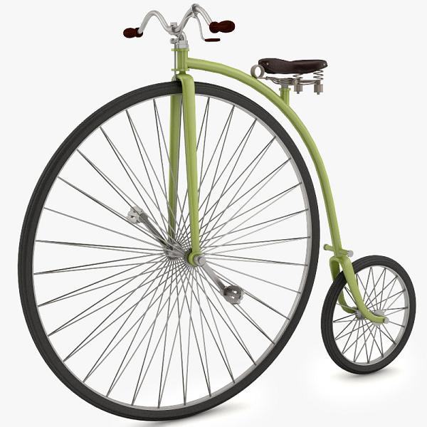 velocicloped