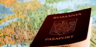 Vrei să îți schimbi pașaportul, vezi aici ce acte ai nevoie