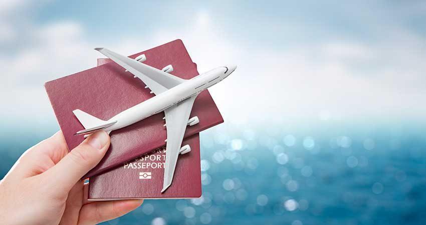 Programare online pasapoarte