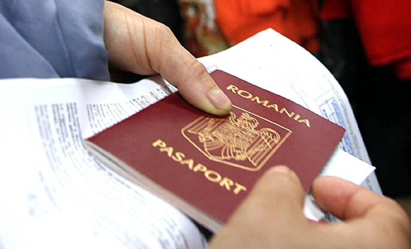 Acte necesare pentru eliberare pasaport