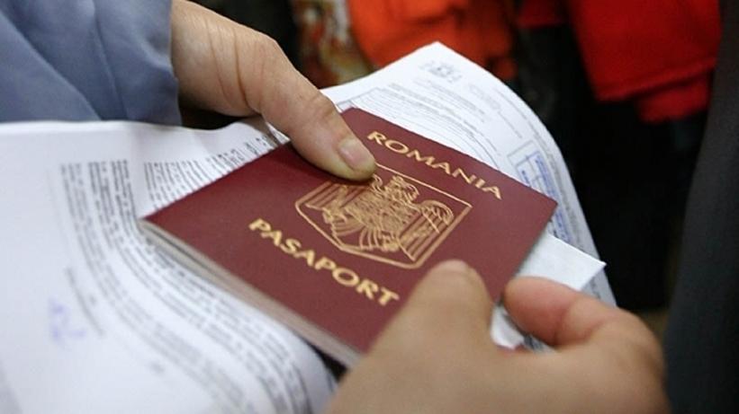 Pasaportul