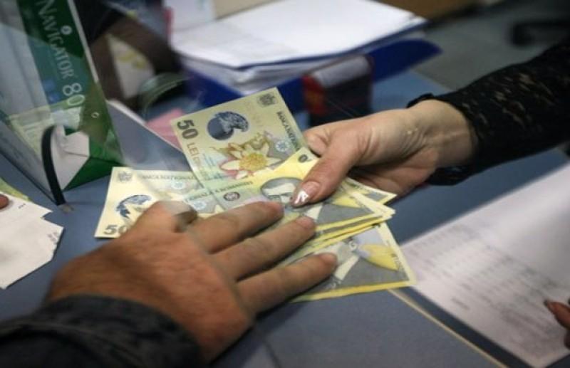 Taxe pentru eliberarea pașapoartelor