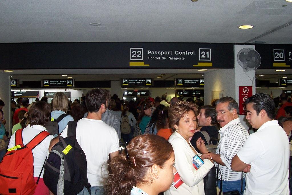 Actele necesare pașaport biometric