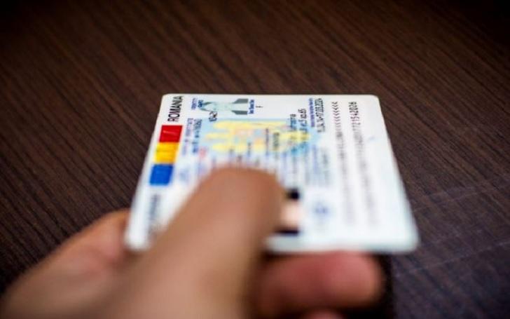 Eliberare Carte de Identitate