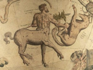 Centaurul