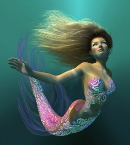 Sirena - mit sau adevar