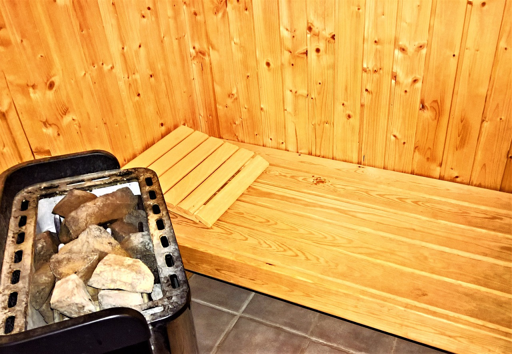 prima sauna lume