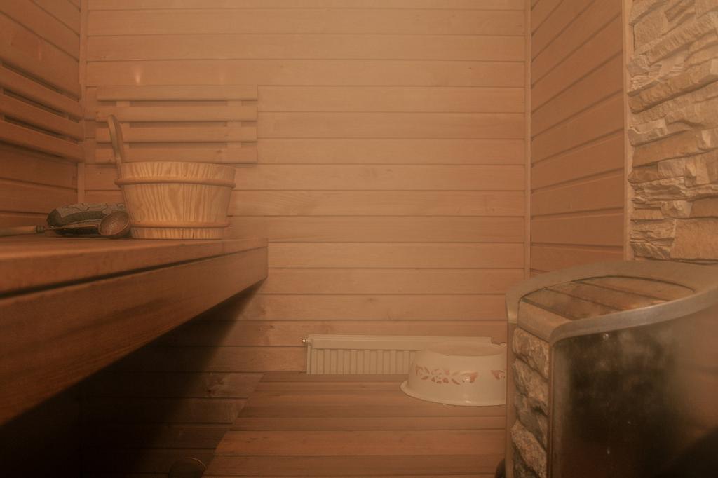 saune de prin intreaga lume