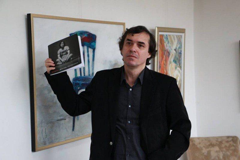 Mircea Cartarescu, foto: filme-carti.ro