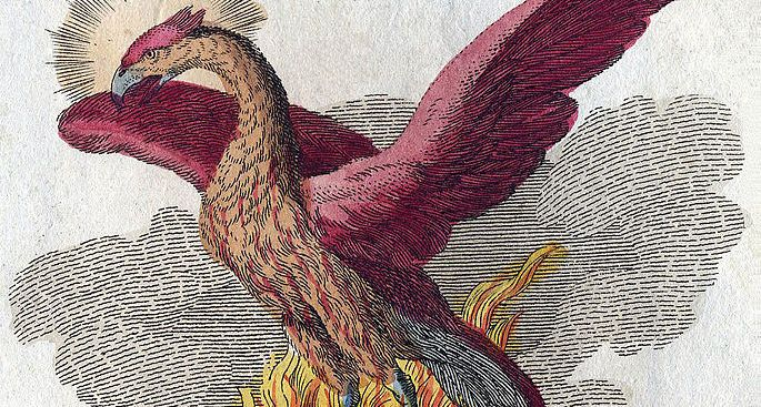 Pasărea Phoenix