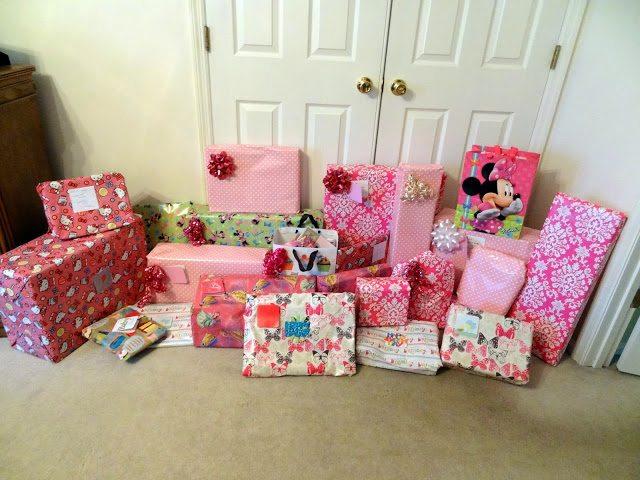 Cadouri de Craciun pentru fetite, Foto: adayinthelifeofcalleighemma.com