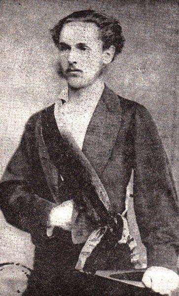 G Dem Teodorescu, Foto: commons.wikimedia.org