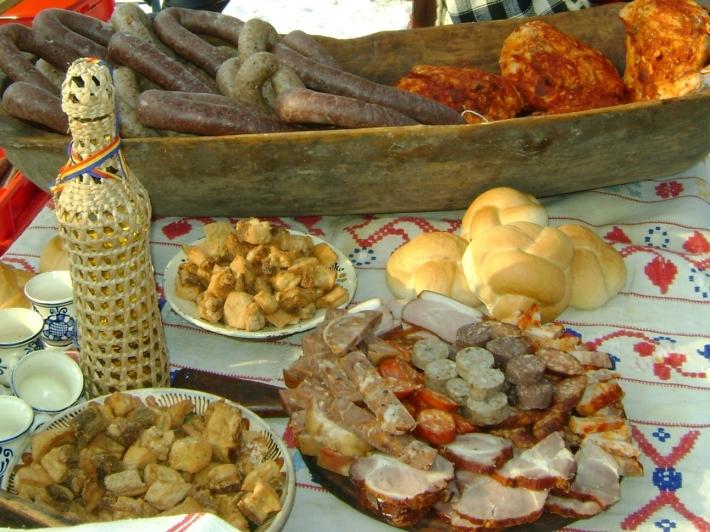 Mancare traditionala de Craciun, Foto: trip.me