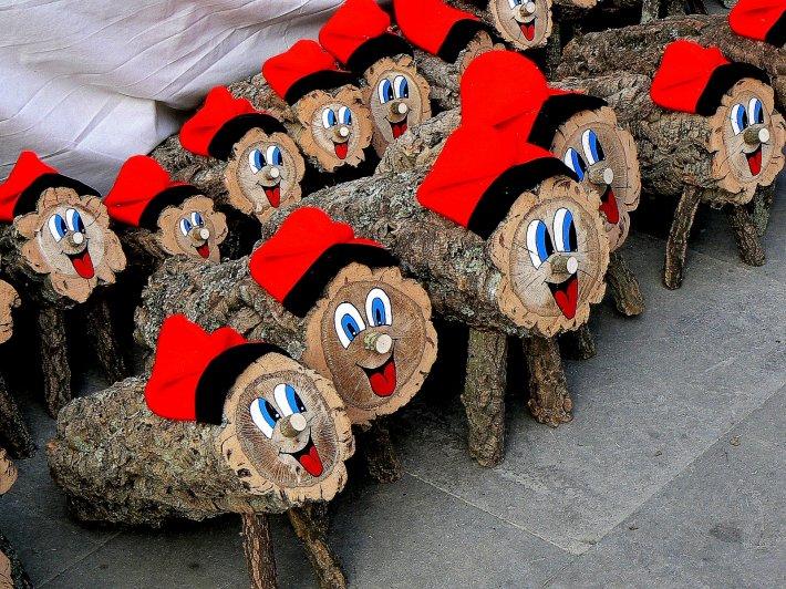 Obicei de Craciun in Spania, Foto: ihterrassa.wordpress.com