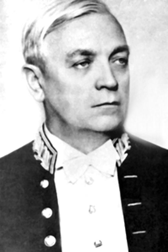 Portretul lui Liviu Rebreanu, Foto: foaiaromaneasca.blogspot.com