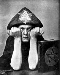 Aleister Crowley3