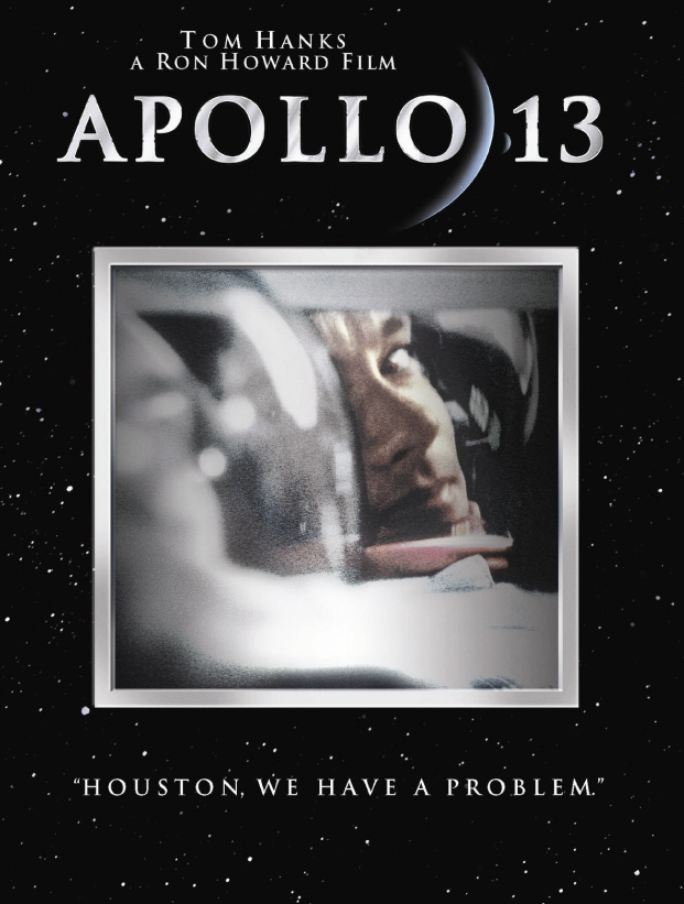 Filmul Apollo 13, Foto: blackboxblue.wordpress.com
