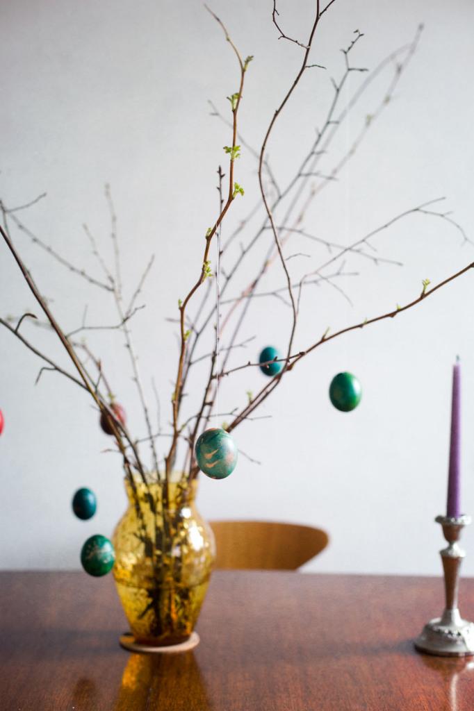 Decoratie de Paste, Foto: cameraandclementine.wordpress.com