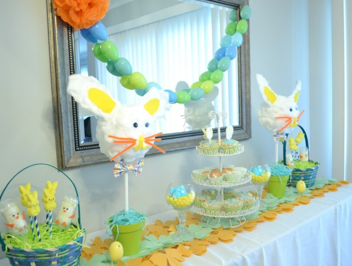 Petrecerea de Paste, Foto: redtri.com
