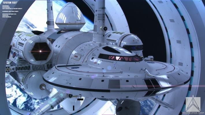 Motorul Warp, Foto: silvanodonofrio.wordpress.com