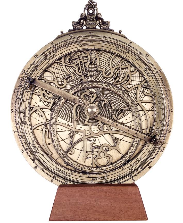 Astrolabul, Foto: passionfordrawing.wordpress.com