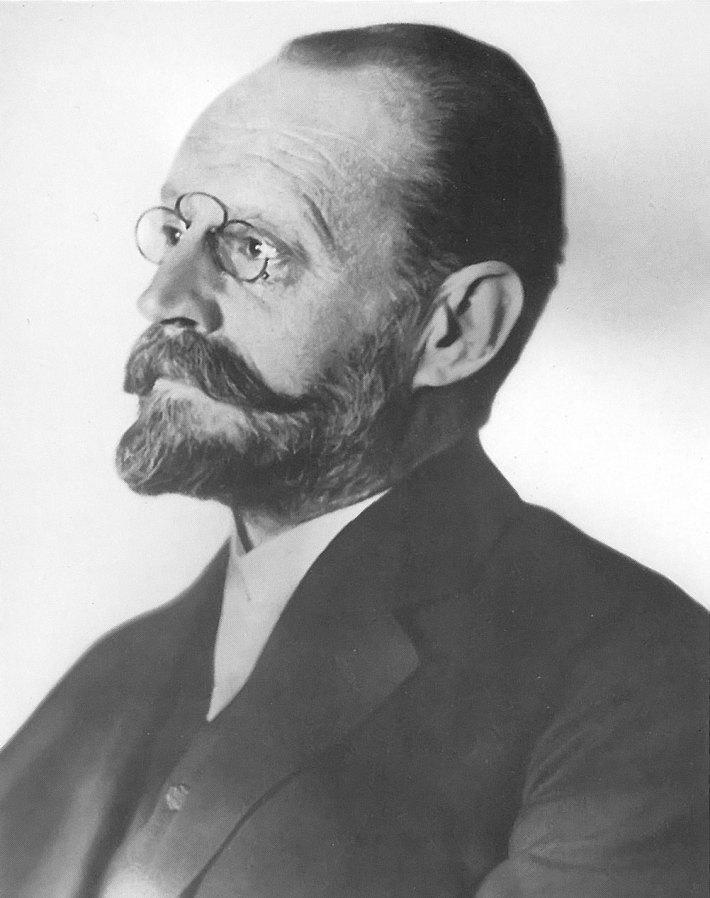 Carl Auer von Welsbach, Foto: en.wikipedia.org