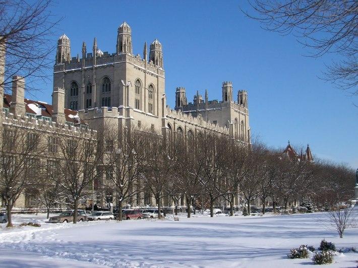 Chicago University, Foto: ilchristiannews.wordpress.com