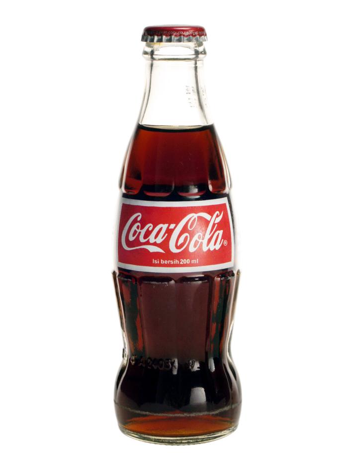 Coca Cola, Foto: 1newthingaday.wordpress.com