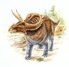 Dinozaurul Arrhinoceratops