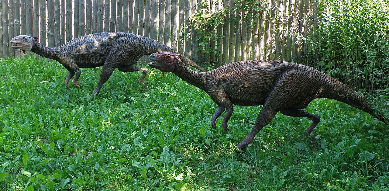 Dinozaurul Dryosaurus