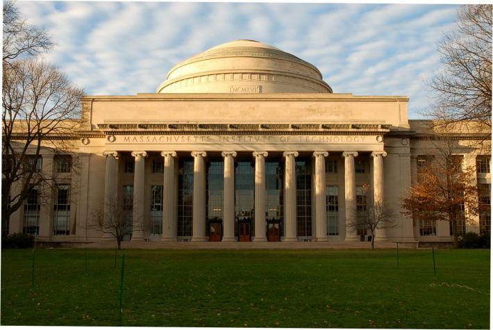 Massachusetts Institute of Technology , Foto: originaltop10.wordpress.com
