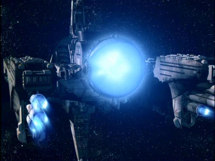 Navele spatiale din viitor, Foto: neatnik2009.wordpress.com