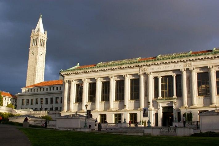 University Berkeley, Foto: originaltop10.wordpress.com