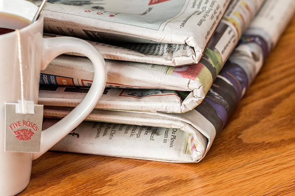 ziare newspaper