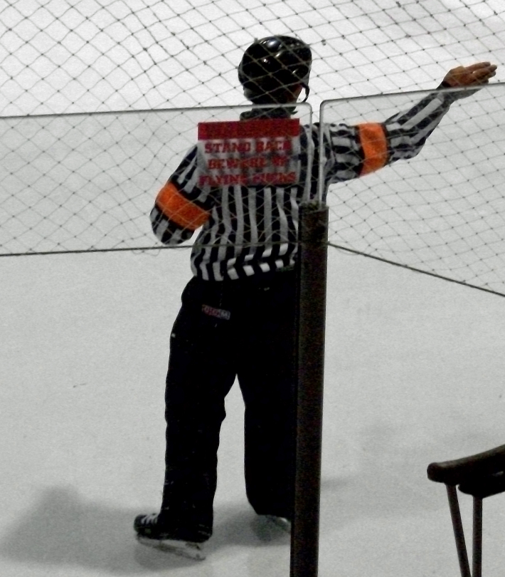 Arbitru de Hockey, Foto: talkinghockeywithwillargie.wordpress.com