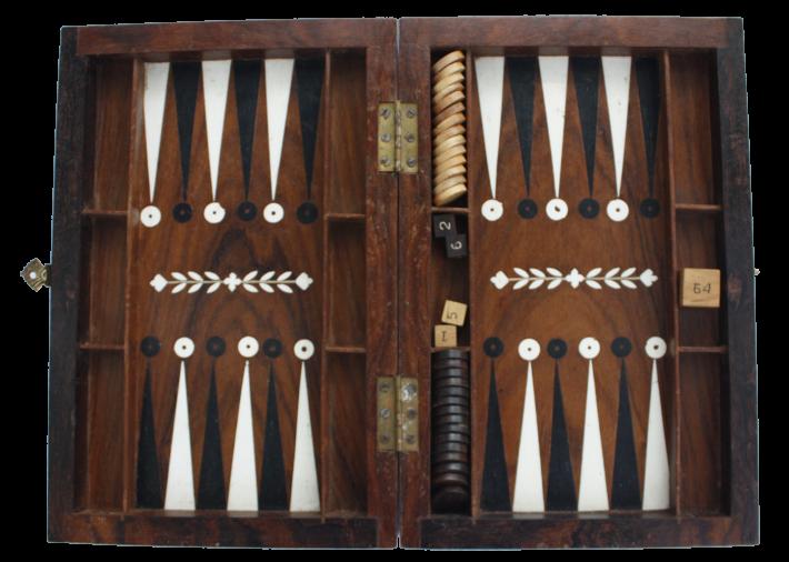 Backgammon, Foto: joyofplaying.wordpress.com