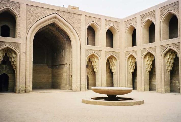 Bayt-al-Hikman Casa Intelesciunii din Bagdad, Foto: historyofinformation.com