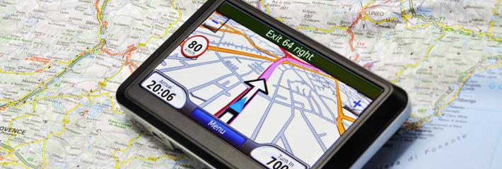 GPS, Foto: modish.oyeamjad.com