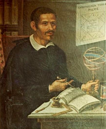 Giovanni Hodierna, Foto: en.wikipedia.org