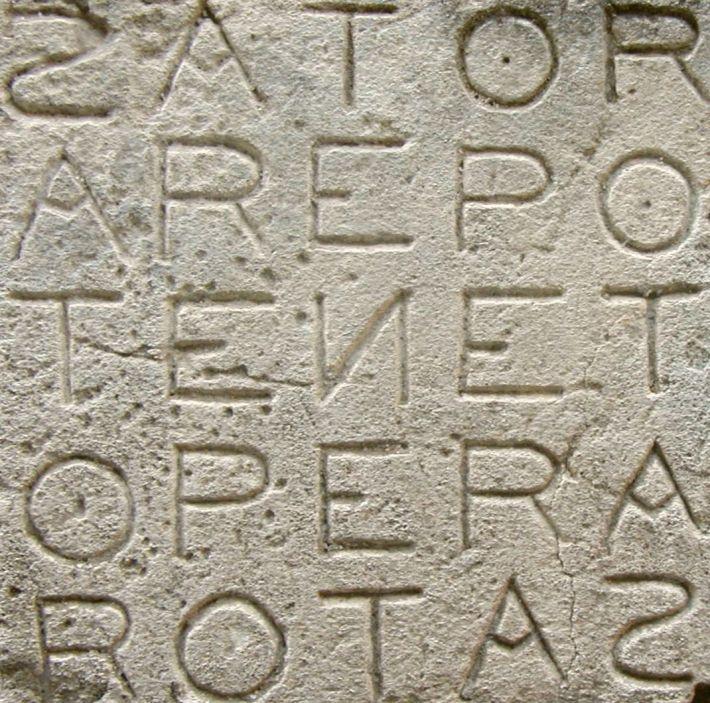 Inscriptia veche din Mesopotamia, Foto: heidlgyorgy.wordpress.com
