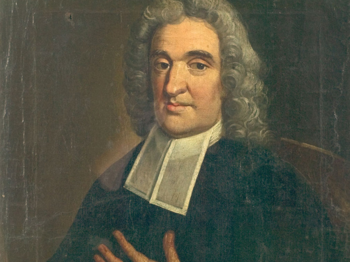 John Flamsteed , Foto: observatoriocentauro.wordpress.com