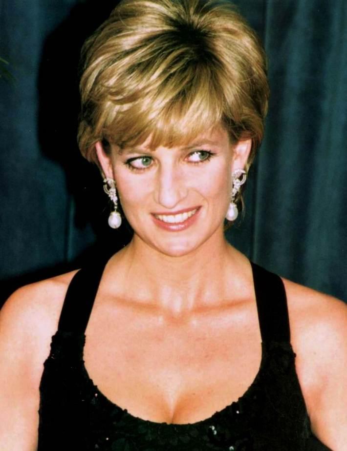 Printesa Diana, Foto: lawater.wordpress.com