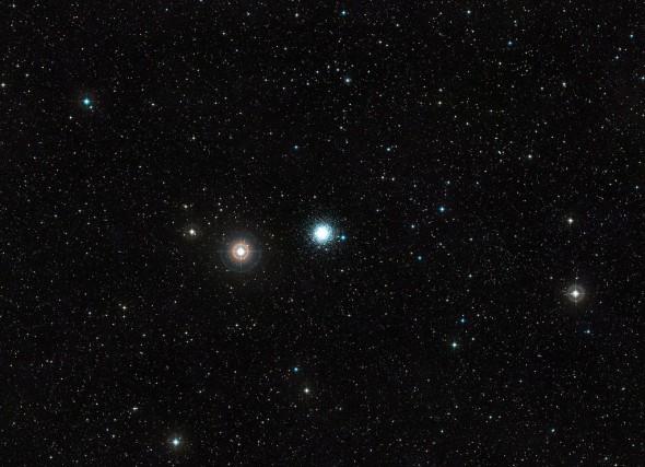 Roiul globular Messier 30 , Foto: scienceblogs.com