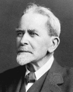 Sir James George Fraze