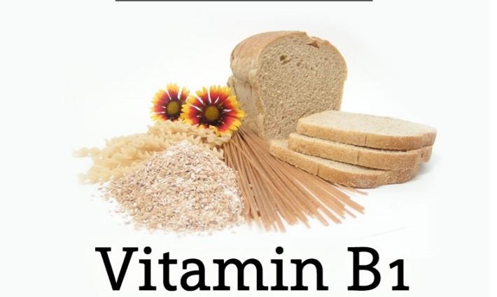 Sursa de vitamine B1, Foto: livewellindia.net