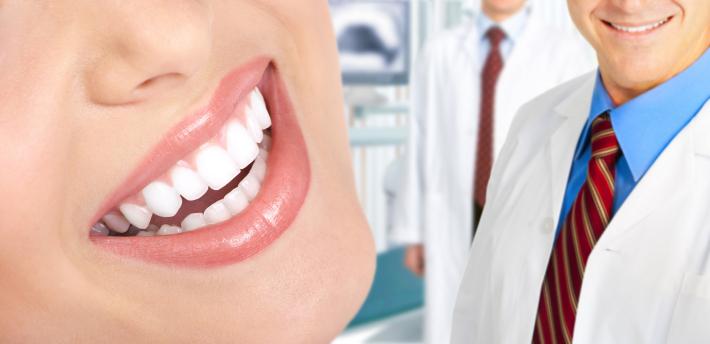 Zambet frumos cu ajutorul aparatului dentar, Foto: bestdiscountdentalplans.wordpress.com