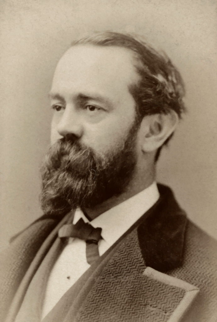 Portretul lui Henry Draper, Foto: en.wikipedia.org